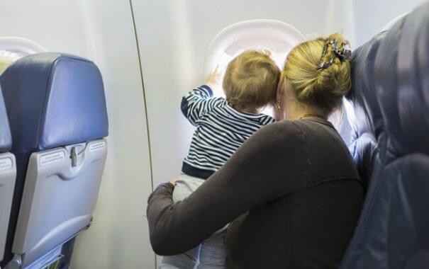דרכון לתינוק