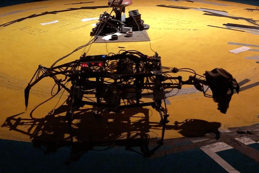 CCC Roboter