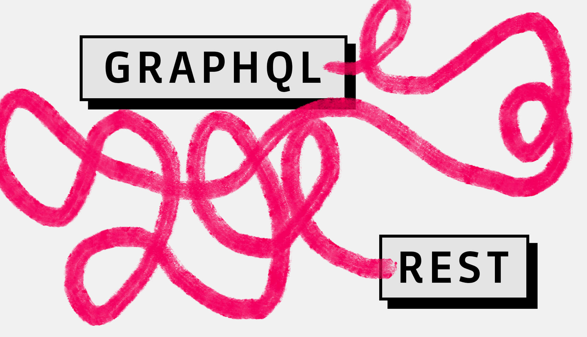 Blog Post - RestQL - Using GraphQL for building REST APIs