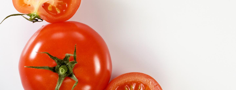 Näin kalttaat tomaatin