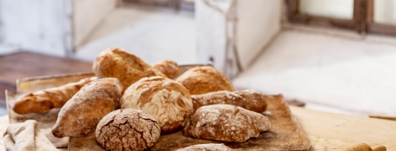 Usein kysytyt kysymykset: leivät, leivonnaiset ja keksit