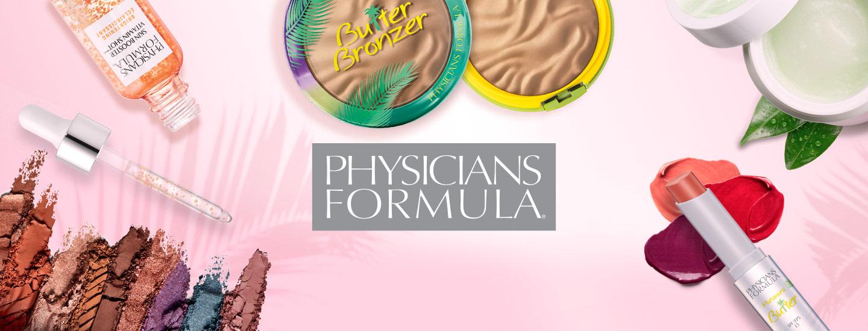 Physicians Formula uutuudet 2020