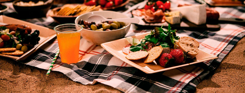 Pirkka Eko - ekologisempaa kattaukseen ja ruoanvalmistukseen