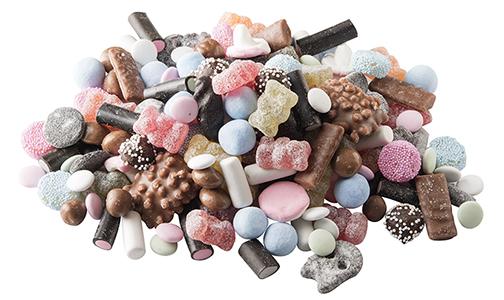 Candyking Karkit