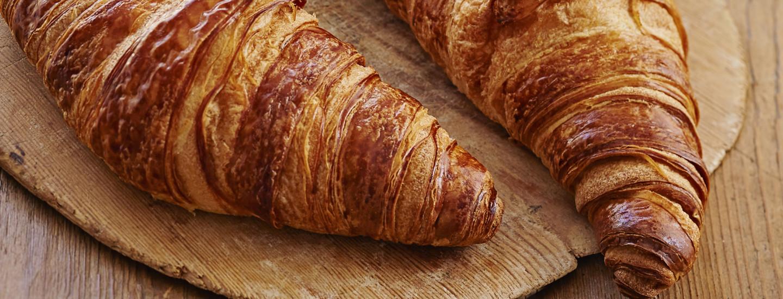 Näin onnistut: Croissant