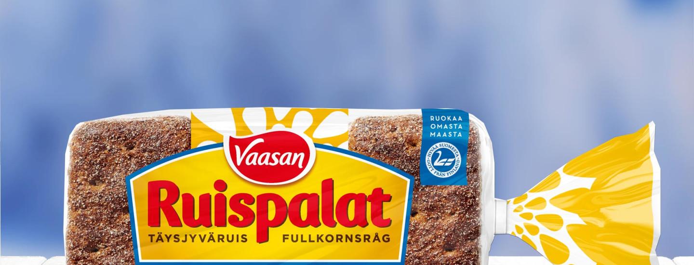 Suomen rakastetuin ruisleipä