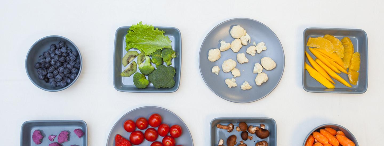 Puhtia lautaselta: 5 tapaa välttää kevätväsymys