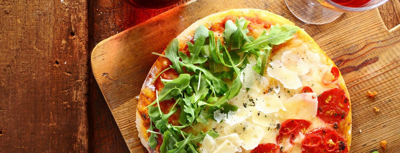 Italialaista ruokaa rakkaudella