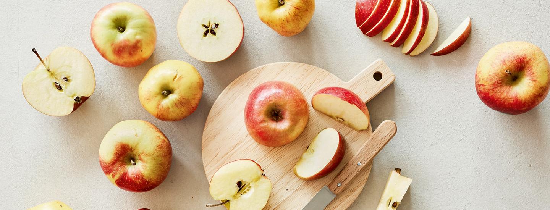 Parhaat omenareseptit