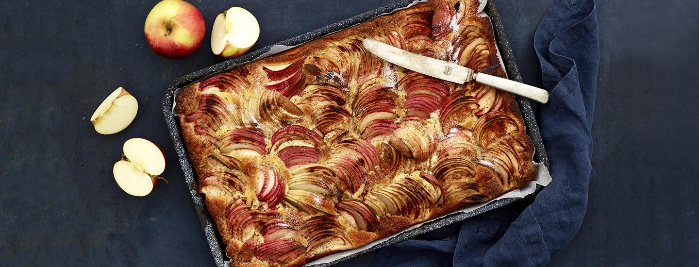 Parhaat omenapiirakat