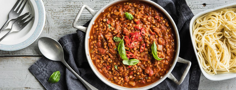 Mitä ruoaksi säilykkeistä ja kuiva-aineista?