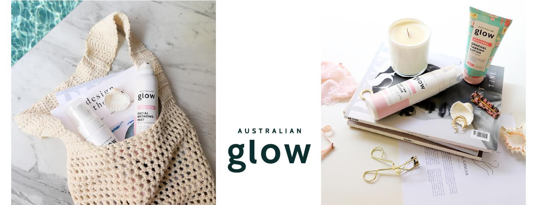 Näin luot täydellisen hehkun iholle Australian Glow -tuotteilla