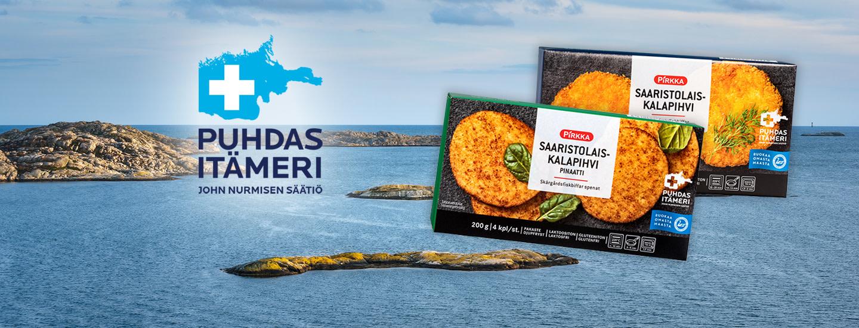 Pirkka saaristolaiskalapihvit