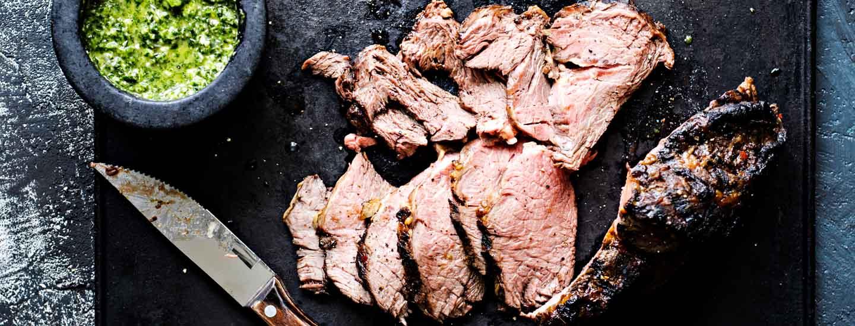 Uusia ideoita grilliin