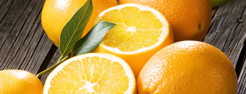 Reiluja hyvän mielen hedelmiä