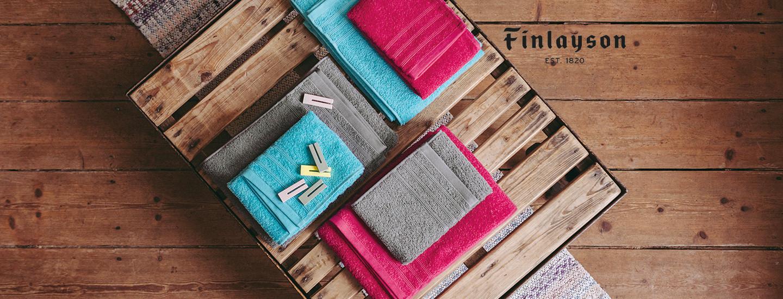 Finlayson kodintuotteet edullisesti  K-Supermarketistasi