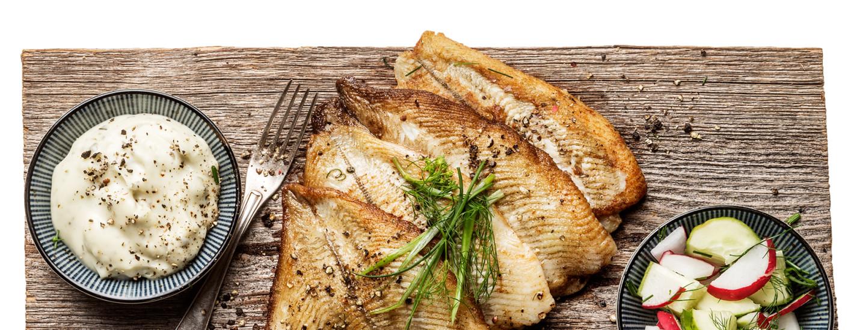Usein kysytyt kysymykset: lihat, kalat ja kananmunat