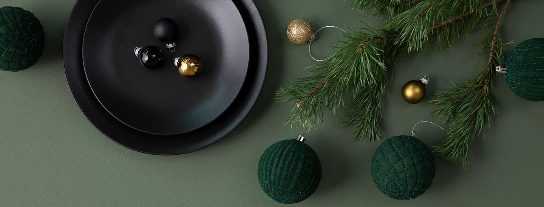 Ideat joulukuusen koristeluun – valitse oma tyylisi