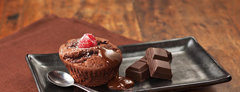 Pieni suklaaopas leipurille