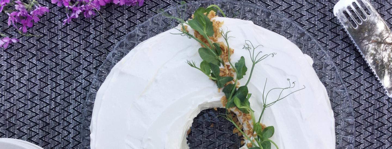 Pala kakkua: Yksinkertaista ja kaunista – sekä syötävän hyvää!