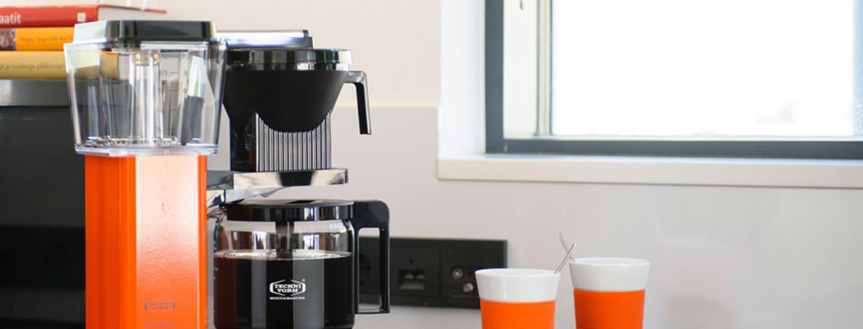 Kahvinkeittimen puhdistus - ohjeet ja vinkit