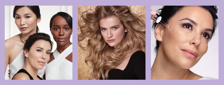 Voita hehkua tuova L'Oréal Paris –tuotepaketti!