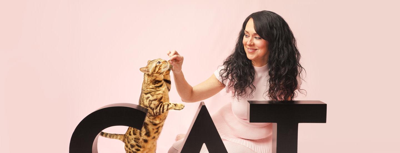 Tunnetko kissasi maun – testaa ja voita PrimaCat-tuotesetti!