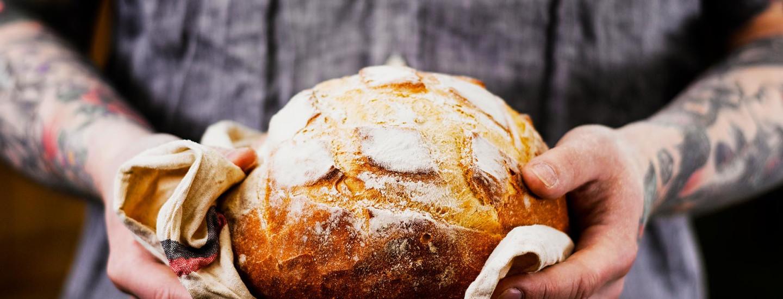 Paikallisen leivän löydät K-ruokakaupastasi