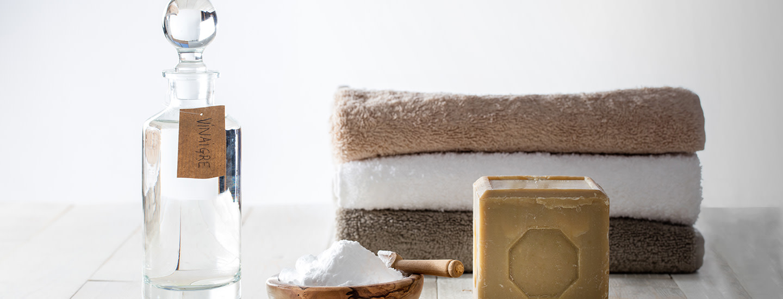 Etikka puhdistaa ja desinfioi – 10 parasta vinkkiä