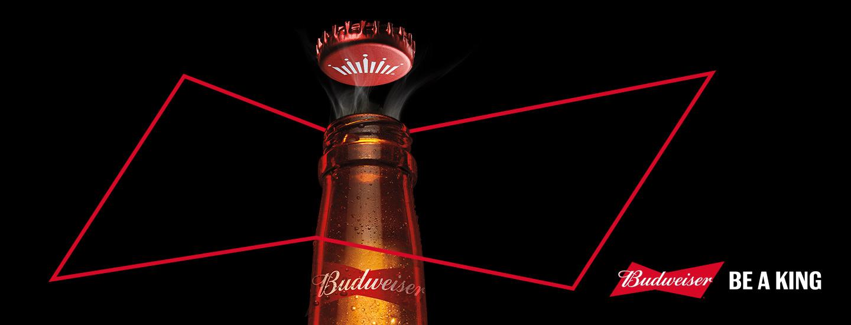 Uudet Budweiserin tölkit ja monipakkaukset nyt K-ruokakaupoissa