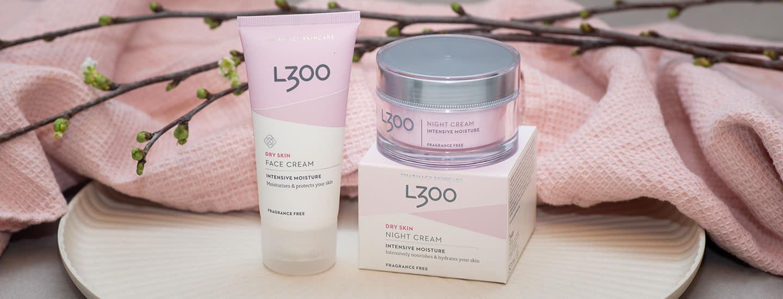 L300-ihonhoitosarja