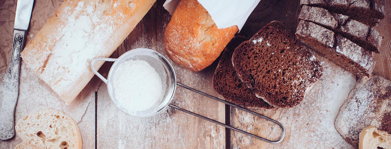 K-Supermarket on vuoden 2019 leipäkauppa