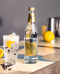Fever Tree Indian Tonic Water kuvitus