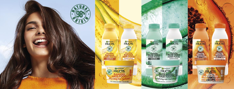 Hemmottele hiuksiasi vegaanisella hiustenhoitomenulla