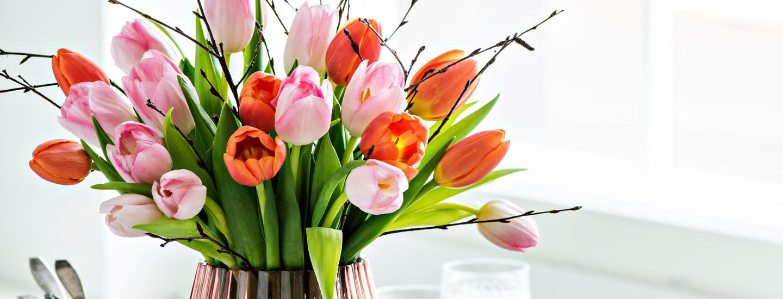 Kauneimmat kukat K-ruokakaupoista kotimaisina