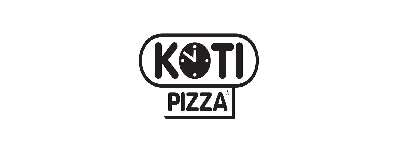 Kotipizzat Neste K -asemilla
