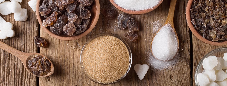 Hillosokeri, tomusokeri, muscovado... - makeutta leivontaan ja ruoanlaittoon