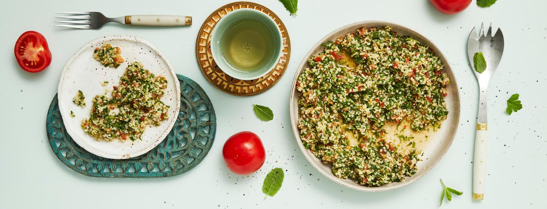 Libanonin ruokaherkut