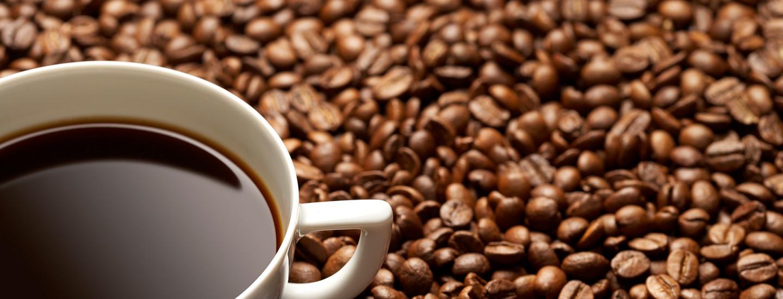Herkullisen kahvikupillisen salaisuus