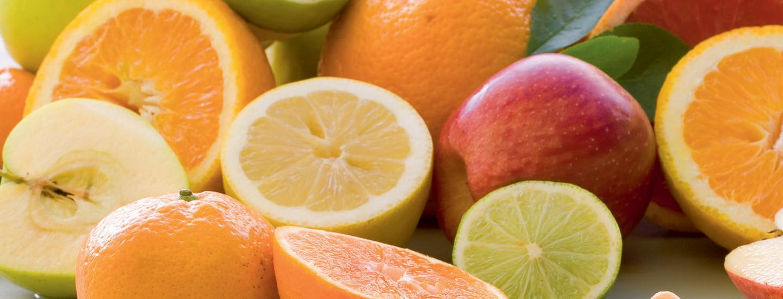 Sitrushedelmät – raikkautta ja vitamiineja