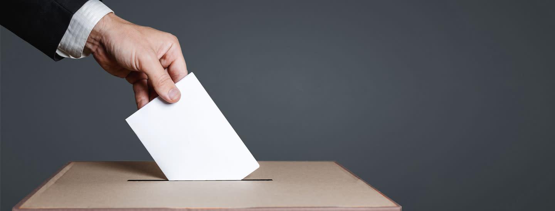 Äänestä ennakkoon kätevästi kauppareissulla
