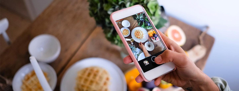 Täydellinen ruokakuva kotikeittiössä – ota käyttöön ammattilaisen salaiset vinkit!