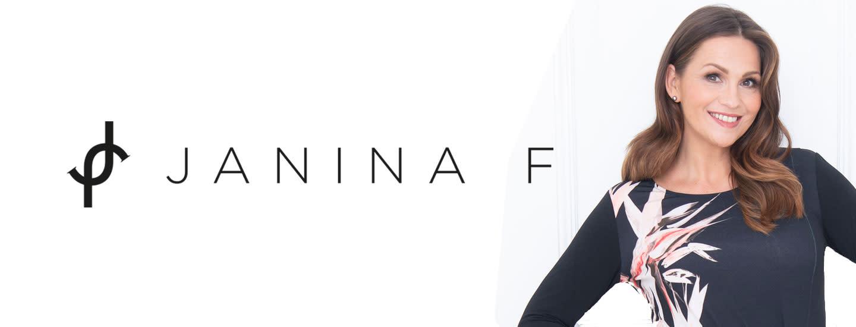 Janina F tuo arjen luksusta naisten vaatteisiin