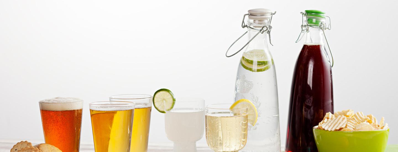 Usein kysytyt kysymykset: kylmät ja kuumat juomat