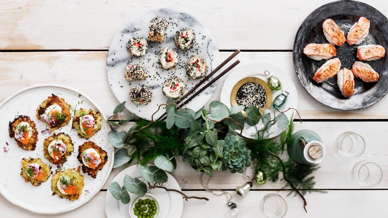 k-ruoka joulu 2018 Stressitön joulu: 24 askelta helpompaan jouluun – K Ruoka k-ruoka joulu 2018