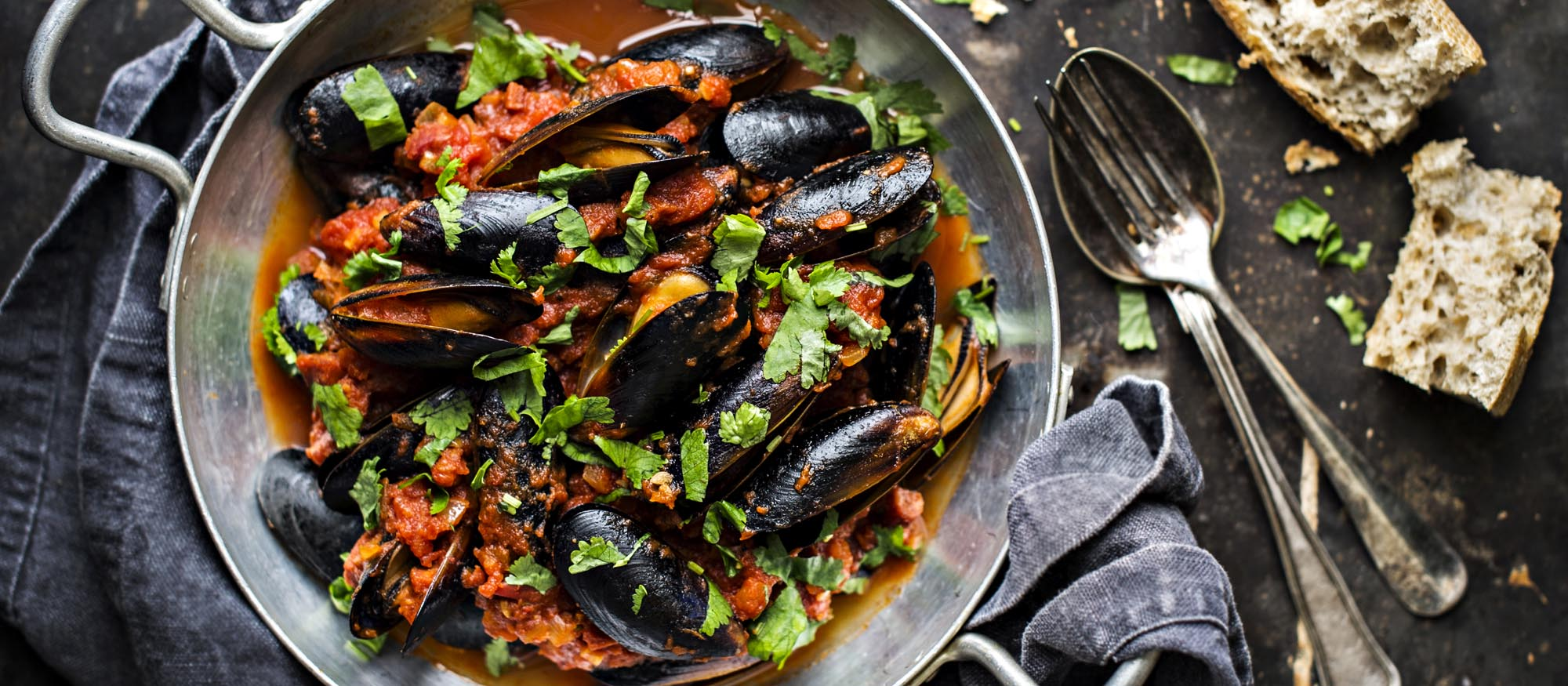 Espanjalainen ruoka – K-Ruoka