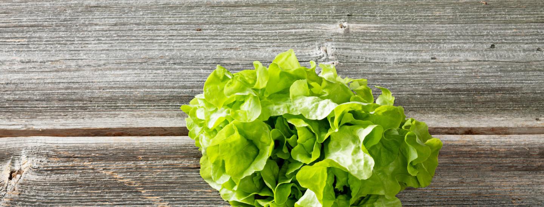 Näin et ole koskaan käyttänyt salaattia – 3 vinkkiä