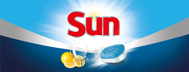 Osallistu ja voita SUN-tuotepaketti