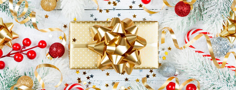 Parhaat joululahjaideat TOP 10