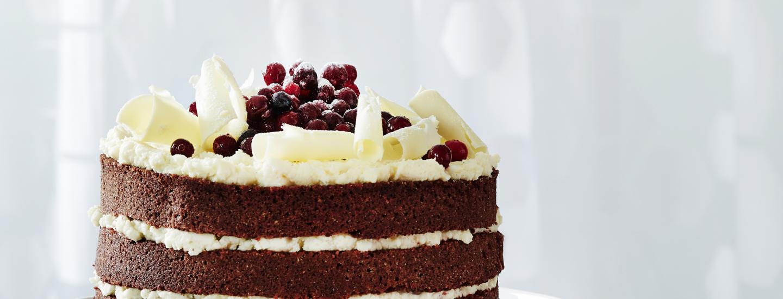 Mikä red velvet -kakku?